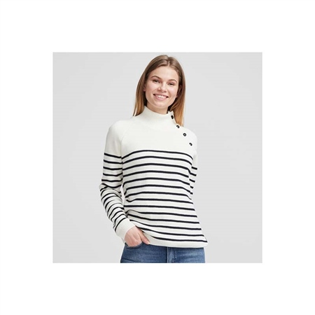 Holebrook Charlotte Ladies Windproof Jumper  - Click to view a larger image
