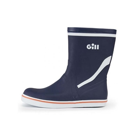 Gill Short Cruising Boots  - Click to view a larger image