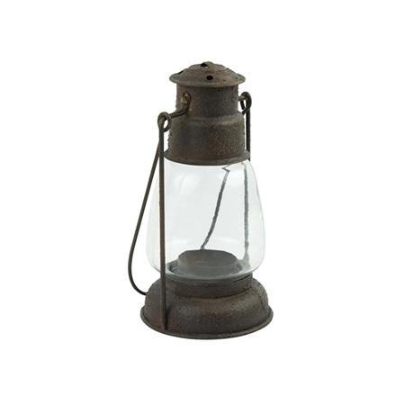 Nauticalia Hurricane Tealight Lamp  - Click to view a larger image