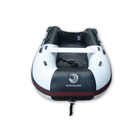 Waveline 2.7m Airdeck Zoom Dinghy  - Click to view a larger image