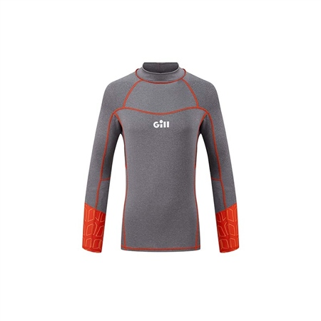 Gill Junior Pro Rash Vest  - Click to view a larger image
