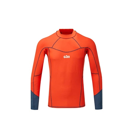 Gill Men's Pro Rash Vest  - Click to view a larger image