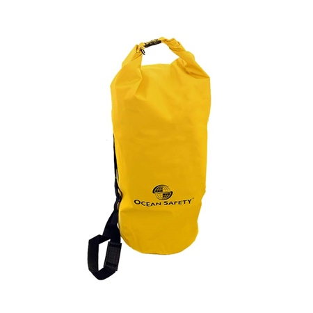 Ocean Safety ISO9650 SOLAS B Top Up Grab Bag  - Click to view a larger image