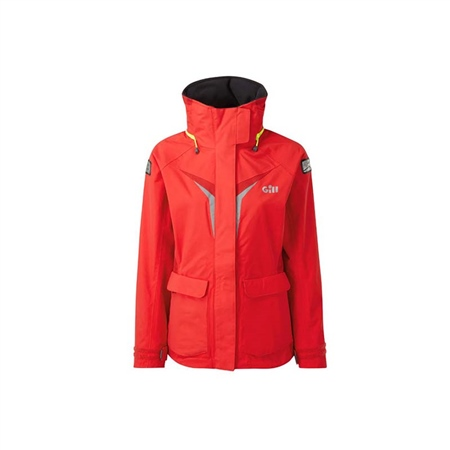 Gill OS3 Women's Coastal Jacket  - Click to view a larger image