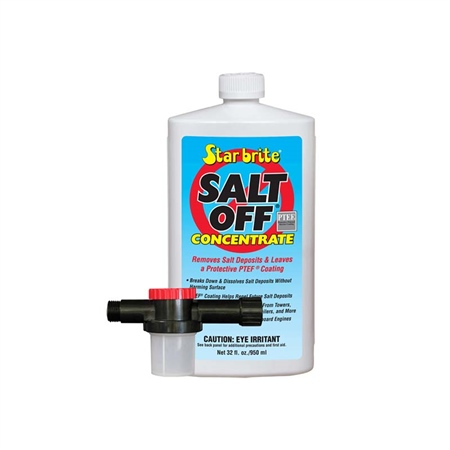 Starbrite Salt Off Concentrated Protector with Applicator  - Click to view a larger image