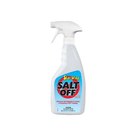 Starbrite Salt Off Protector Spray with PTEF  - Click to view a larger image
