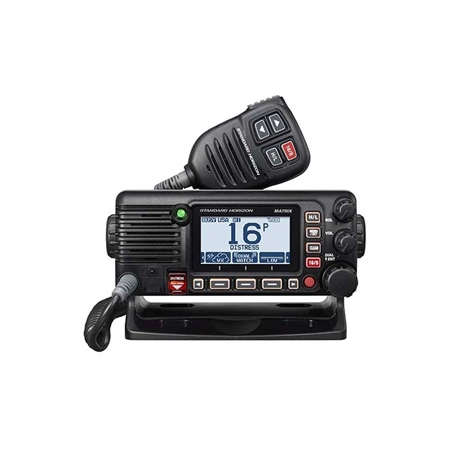 Standard Horizon GX2400GPS/E DSC AIS Fixed Radio  - Click to view a larger image