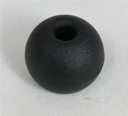 Gael Force Shock Cord Ball Stopper  - Click to view a larger image