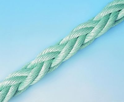 Gael Force Polysteel Mooring Rope  - Click to view a larger image