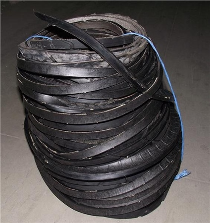 Gael Force Rubber Coil  - Click to view a larger image
