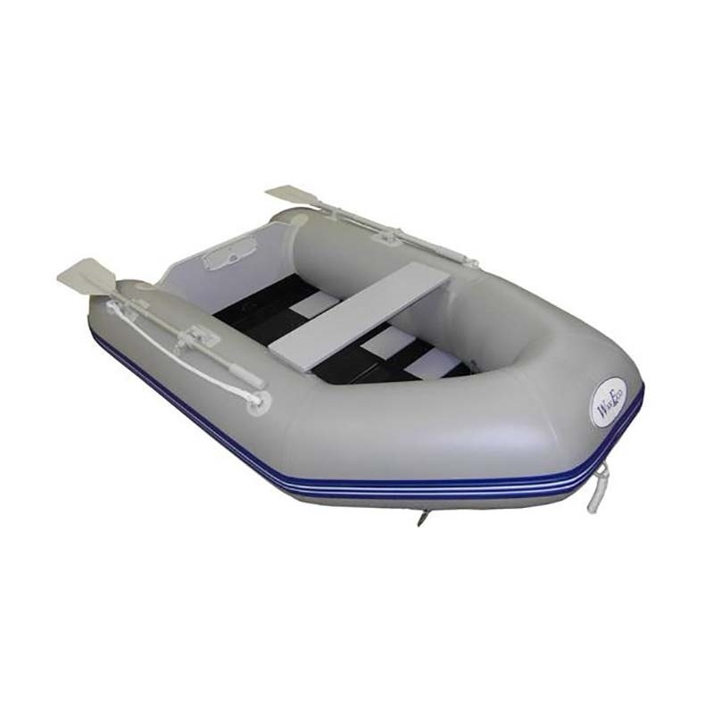 Waveco 2.3m Slatted Floor Dinghy 1